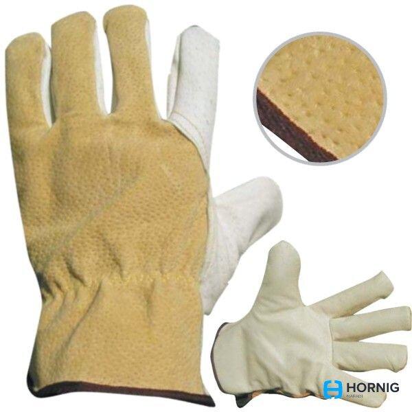 60f3ae0d0ad ČERVA rukavice pracovní zimní HERON WINTER vel. 9