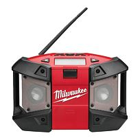 MILWAUKEE C12 JSR-0 rádio s MP3 12V bez aku 4933416365 za cenu 3 180 Kč