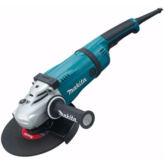 MAKITA GA9040RF01 úhlová bruska 230mm, 2600W